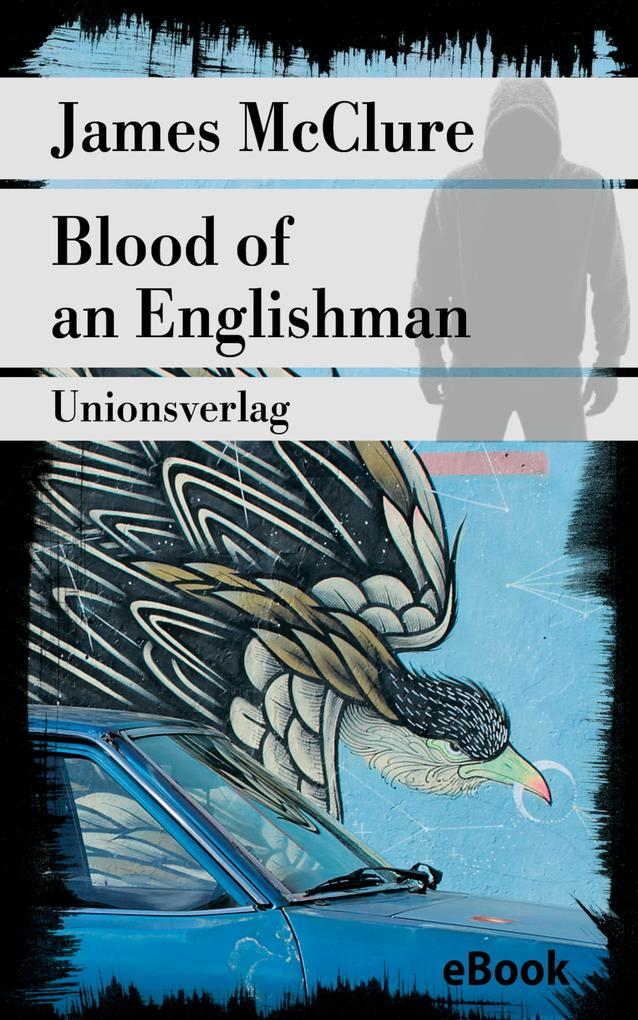 Blood of an Englishman als eBook epub