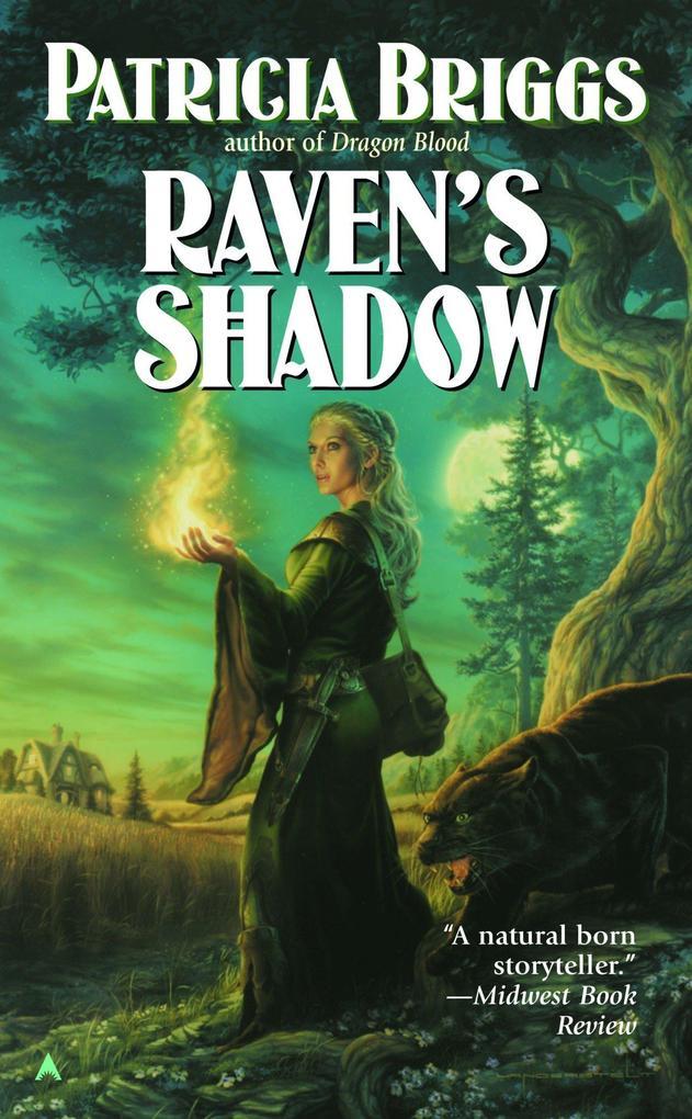 Raven's Shadow als Taschenbuch