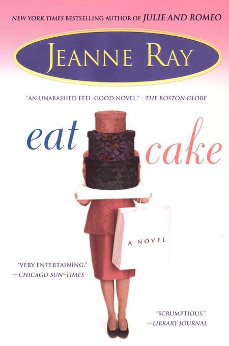 Eat Cake als Taschenbuch