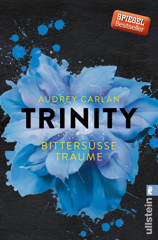 Trinity - Bittersüße Träume als eBook epub