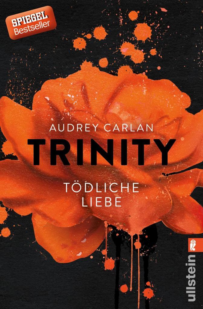 Trinity - Tödliche Liebe als eBook epub