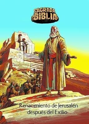 Renacimiento de Jerusalen Despues del Exilio als Taschenbuch