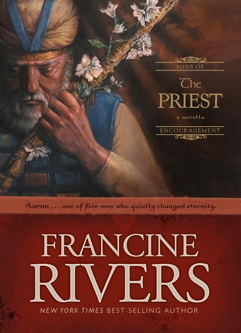 The Priest: Aaron als Buch (gebunden)