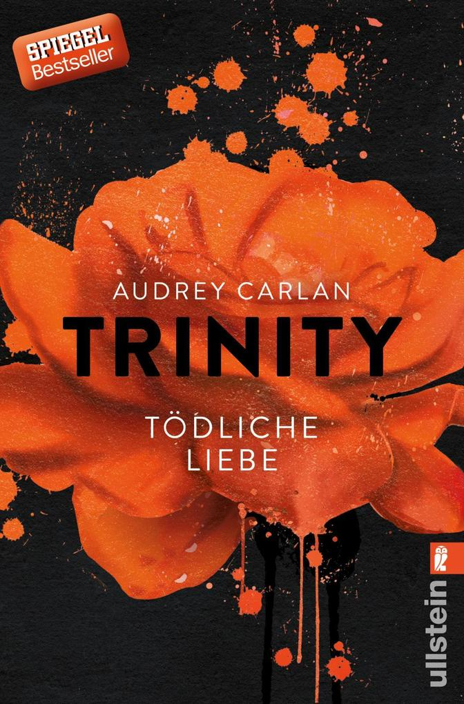 Trinity 03 - Tödliche Liebe als Taschenbuch