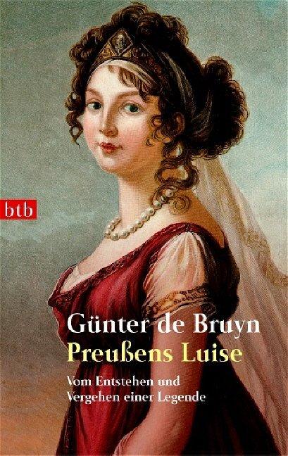 Preußens Luise als Taschenbuch