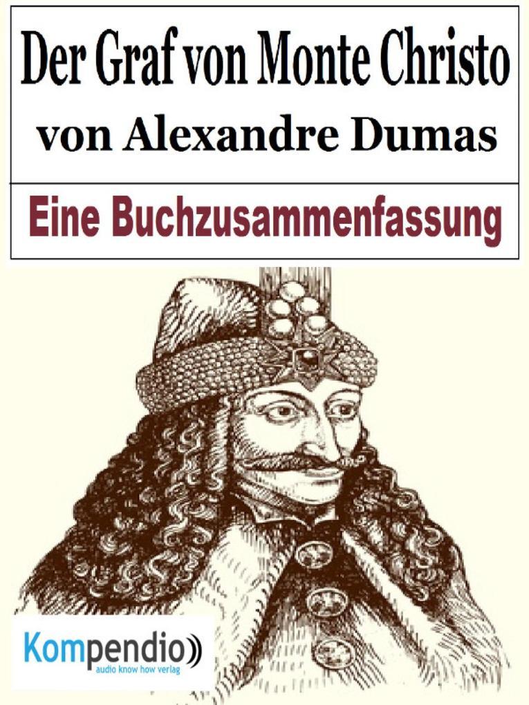 Der Graf von Monte Christo von Alexandre Dumas als eBook epub