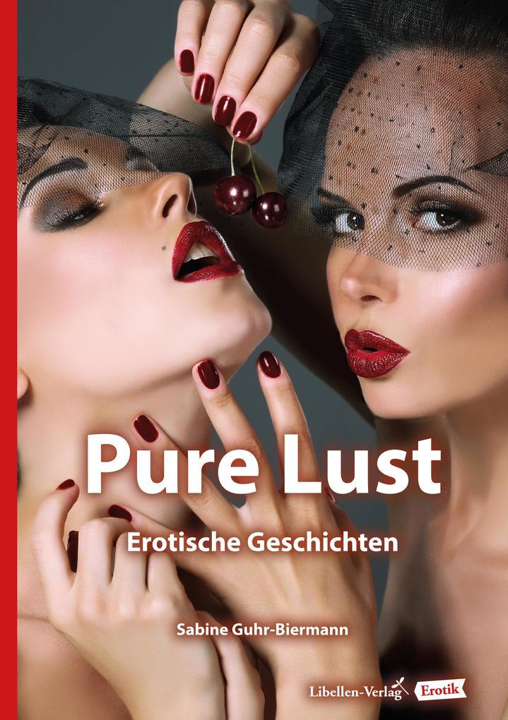 Pure Lust als eBook epub