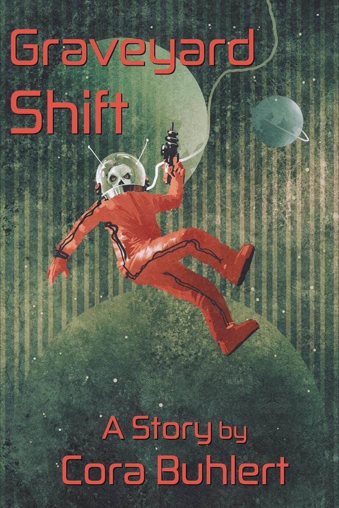 Graveyard Shift (In Love and War, #4) als eBook