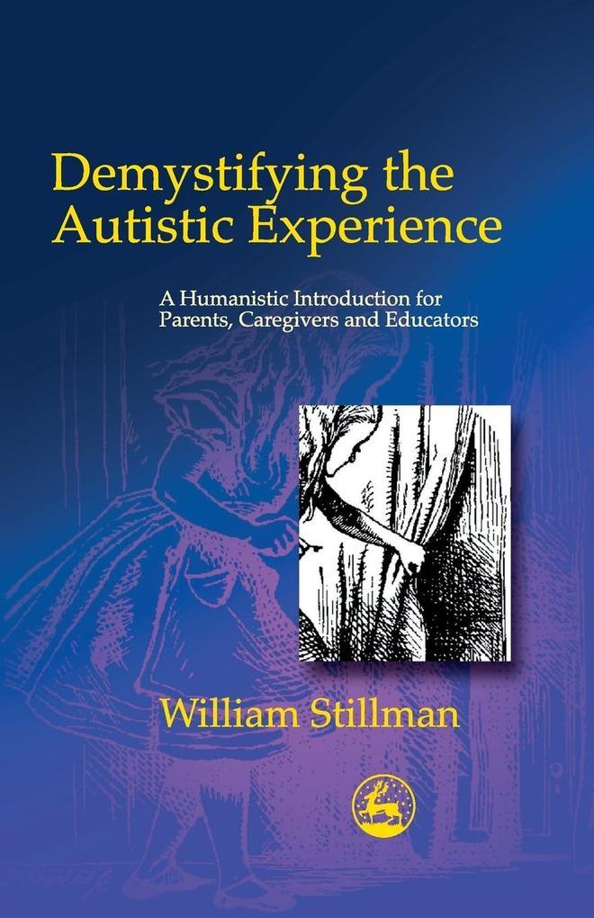 Demystifying Autistic Experien als Buch (kartoniert)