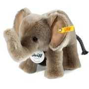 Steiff - Trampili Elefant, grau, 18cm