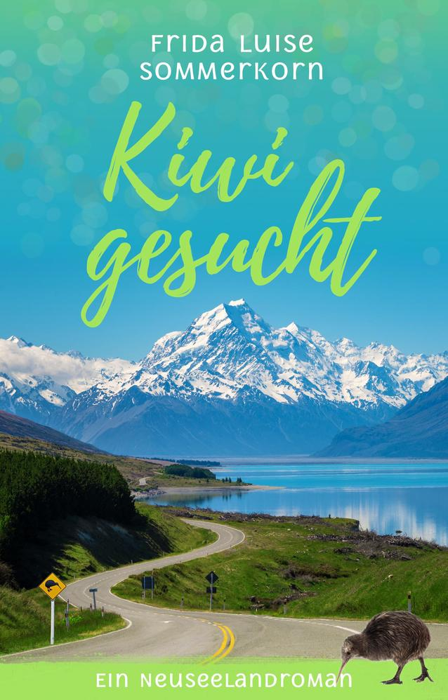 Kiwi gesucht als eBook epub