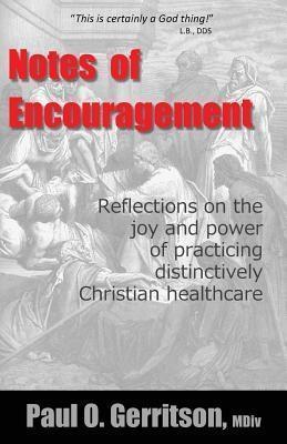 Notes of Encouragement als eBook epub