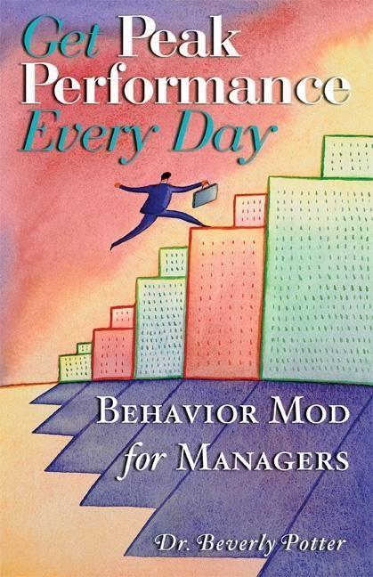 Get Peak Performance Every Day als Taschenbuch