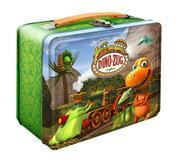 Unterwegs mit dem Dino-Zug. Collector's Edition