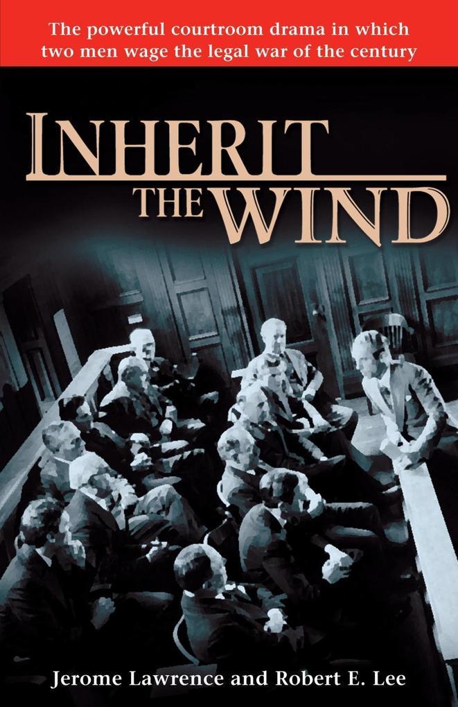 Inherit the Wind als eBook epub