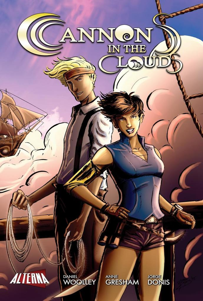 Cannons in the Clouds als eBook pdf