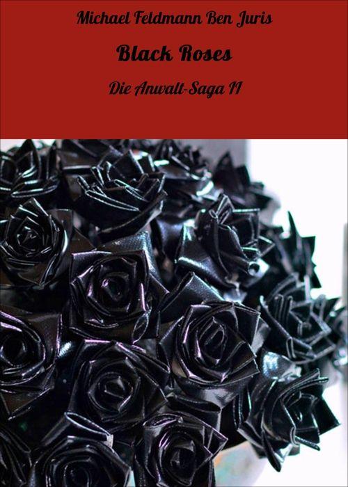 Black Roses als eBook epub