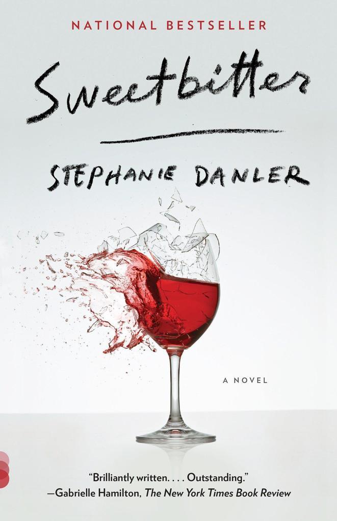 Sweetbitter als Taschenbuch