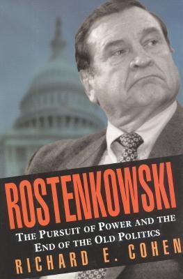 Rostenkowski als Buch (gebunden)
