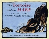 The Tortoise and the Hare als Taschenbuch