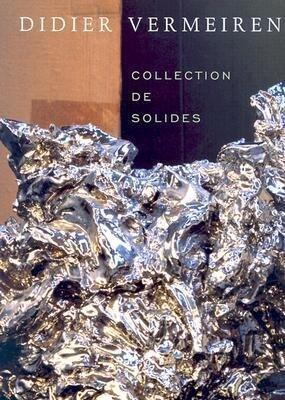 Didier Vermeiren: Collection de Solides als Buch (gebunden)