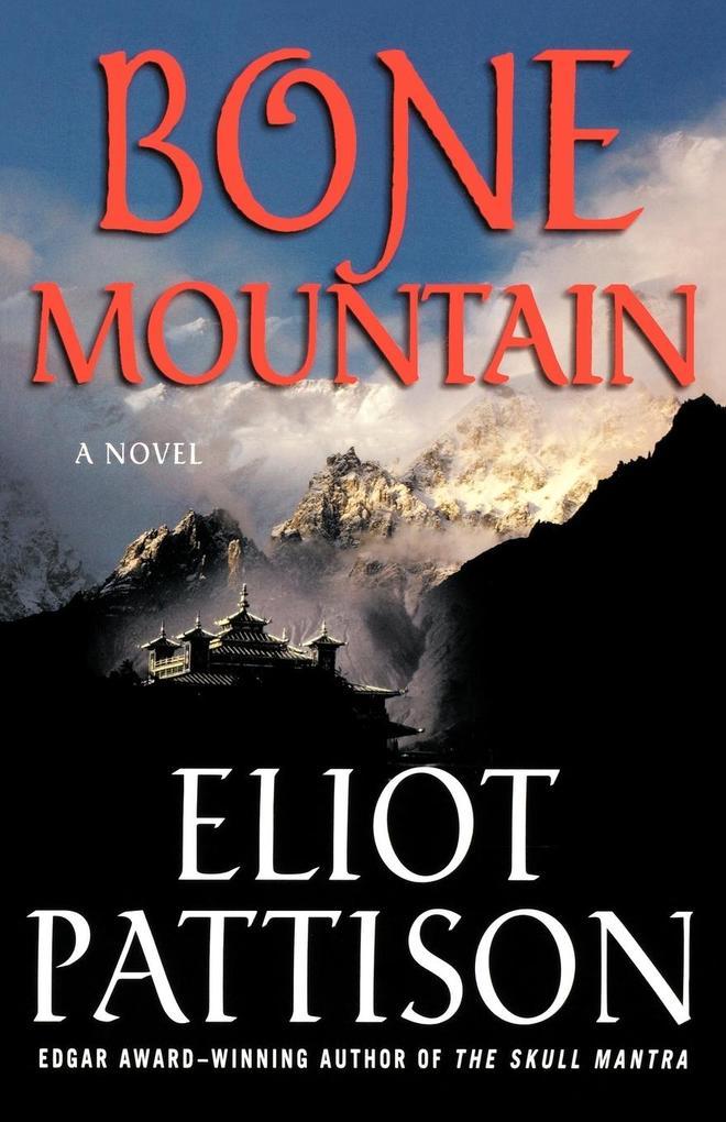 Bone Mountain als Taschenbuch