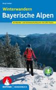 Winterwandern Bayerische Alpen