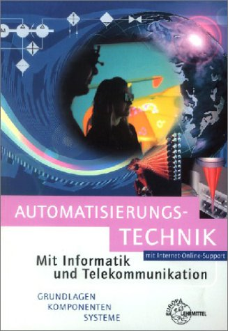 Automatisierungs-Technik. als Buch (gebunden)