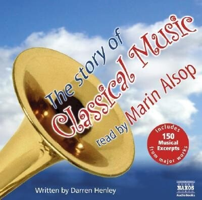 Story of Classical Music 4D als Hörbuch CD