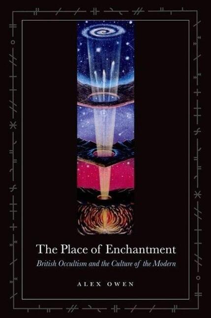 The Place of Enchantment als Buch (gebunden)