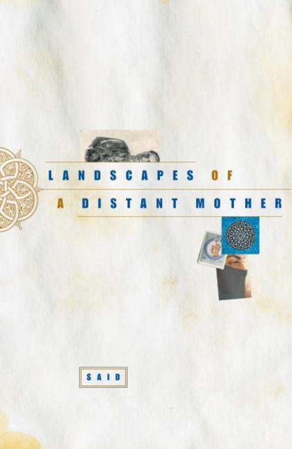 Landscapes of a Distant Mother als Buch (gebunden)