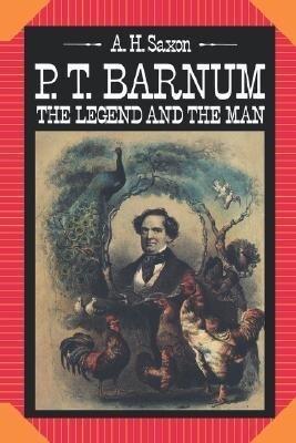 P.T. Barnum: The Legend and the Man als Taschenbuch