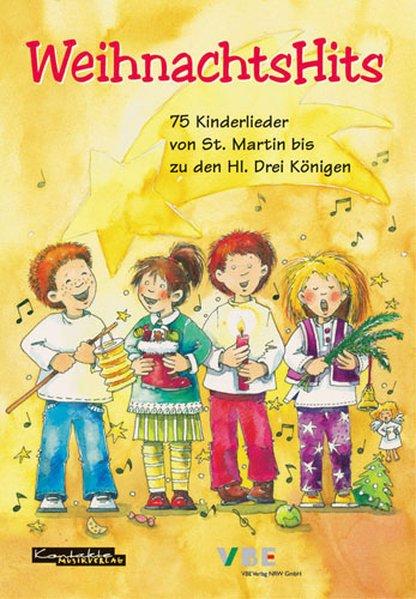 WeihnachtsHits als Buch (kartoniert)