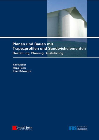 Planen und Bauen mit Trapezprofilen und Sandwichelementen 2 als Buch (gebunden)