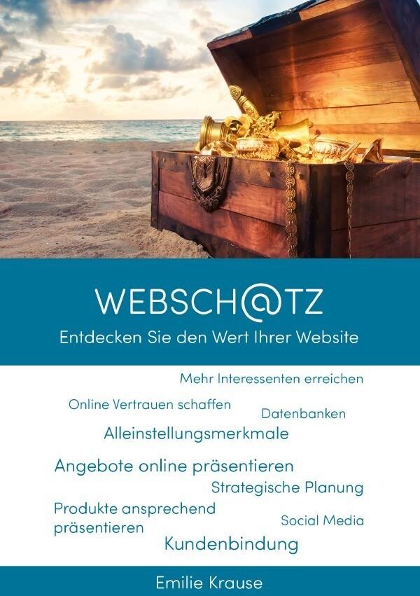 WEBSCH@TZ als Buch (kartoniert)