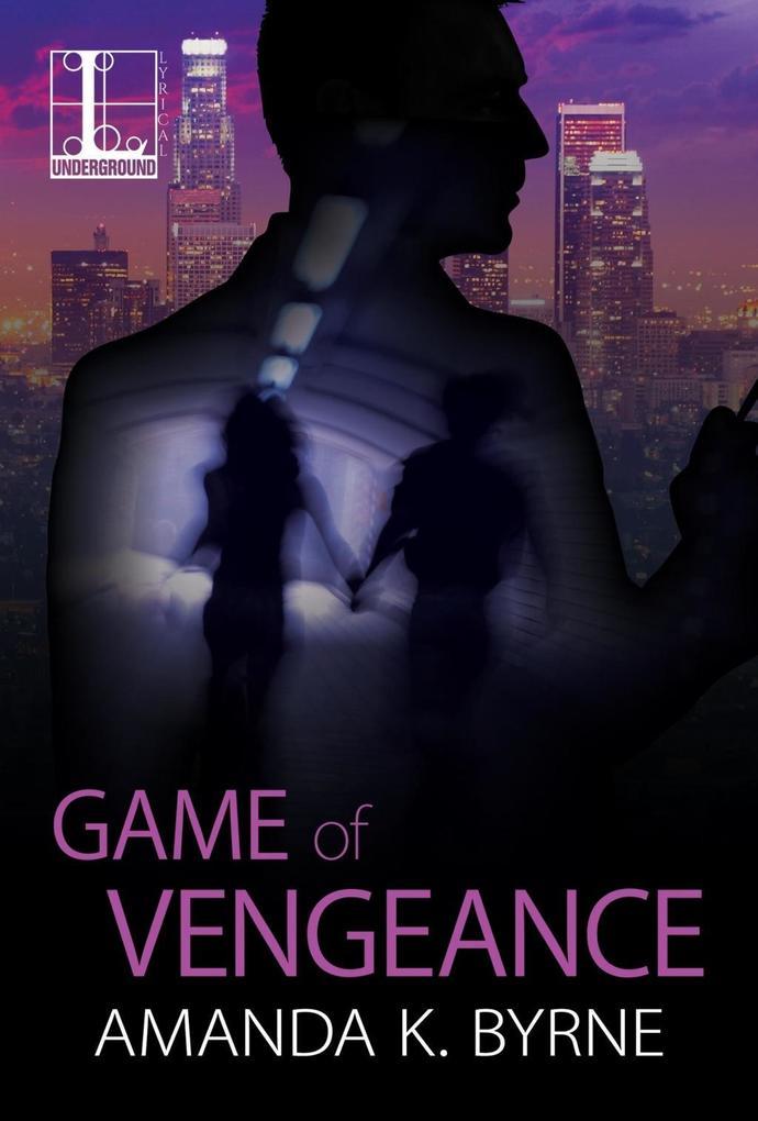 Game of Vengeance als eBook epub