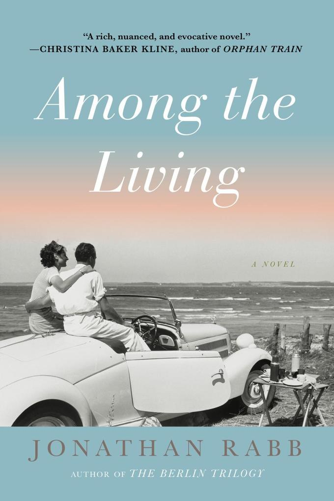 Among the Living als eBook epub