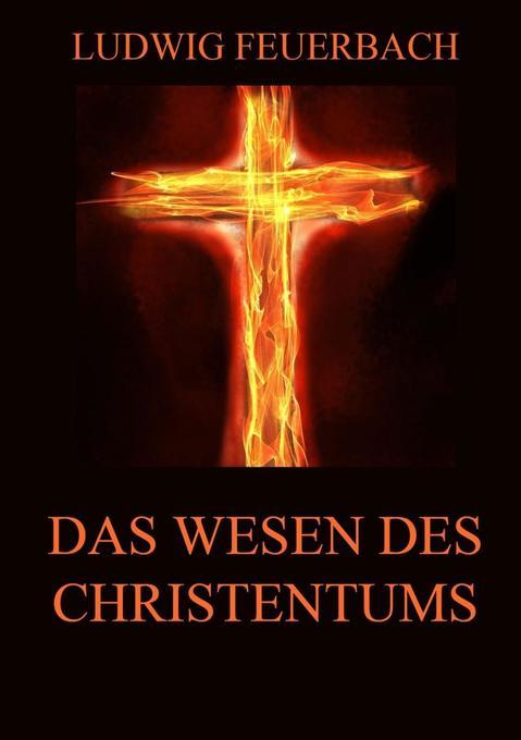 Das Wesen des Christentums als Buch (kartoniert)