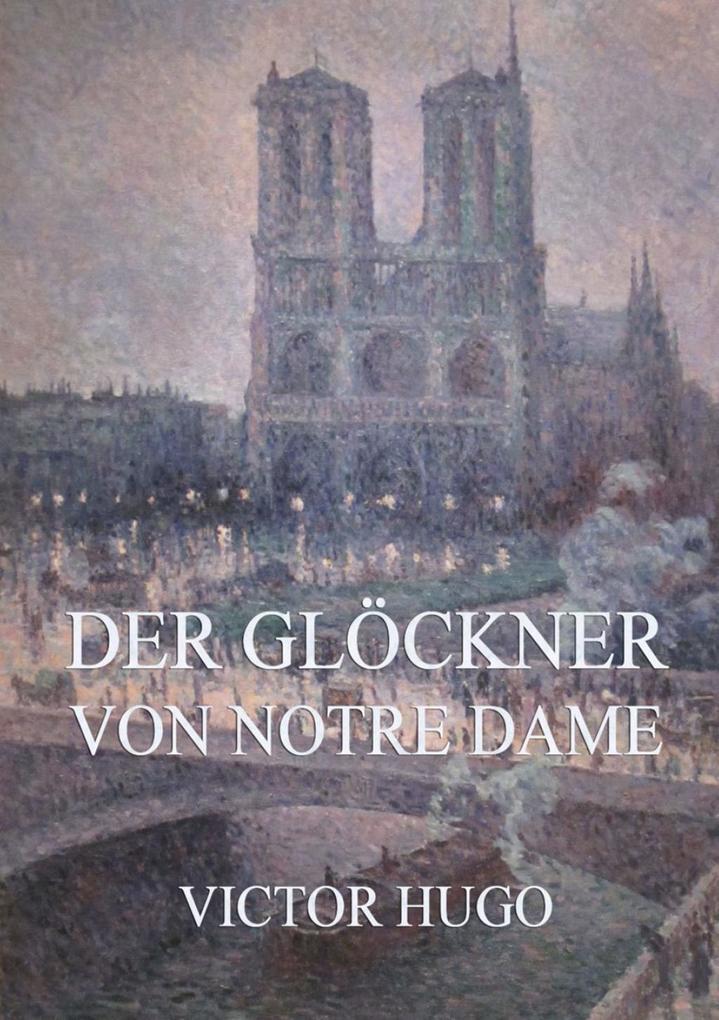 Der Glöckner von Notre Dame als Buch (kartoniert)