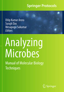 Analyzing Microbes