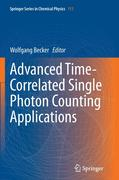 Advanced Time-Correlated Single Photon Counting Applications