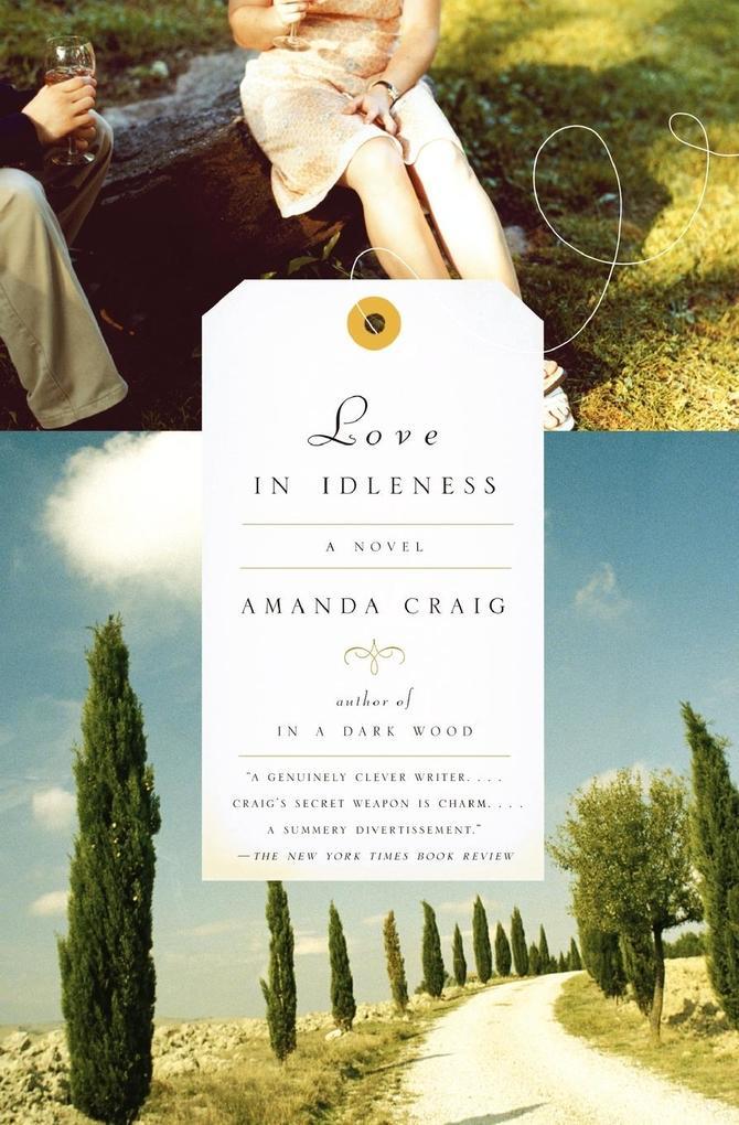 Love in Idleness als Taschenbuch