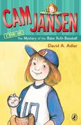 CAM Jansen: The Mystery of the Babe Ruth Baseball