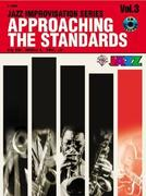 Approaching the Standards, Vol 3: Book & CD [With CD]