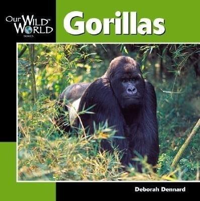Gorillas als Taschenbuch