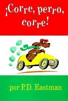 Corre, Perro, Corre! als Taschenbuch