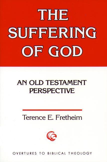 Suffering of God als Taschenbuch