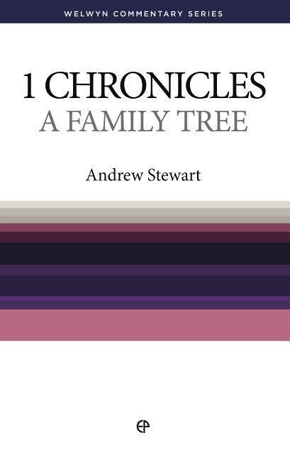 Family Tree (I Chronicles) als Taschenbuch