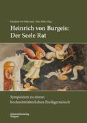 Heinrich von Burgeis: Der Seele Rat