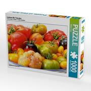 Leckere Bio Tomaten (Puzzle)